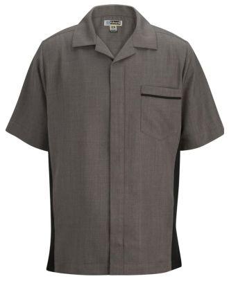 Edwards Men's S/S Premier Tunic Housekeeping Coat