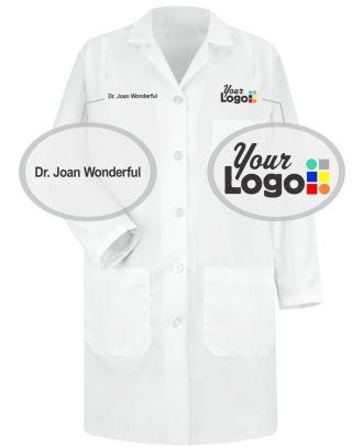 WF Women's Standard Custom-Medical Coat