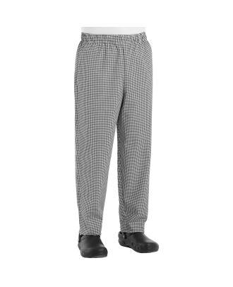 Chef Designs Men's Baggy Cook Pant