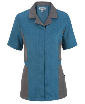 Edwards Women's S/S Premier Tunic Housekeeping Coat