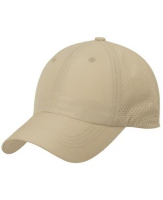 Port Authority Perforated Unstructured Cap