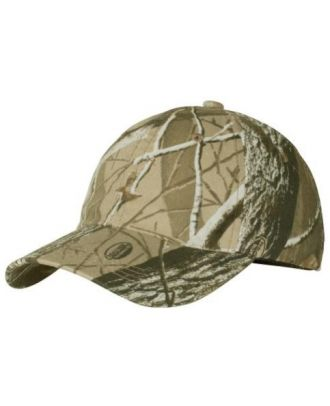Port Authority Pro Camouflage Series Unstructured Cap