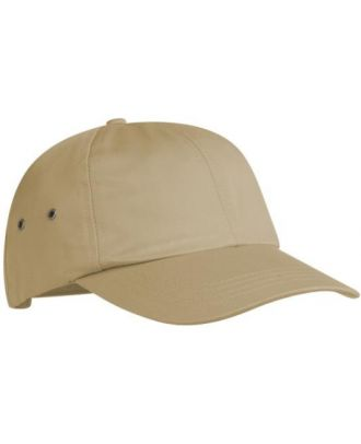 Port & Company Fashoin Twill with Metal Eyelets Unstructured Cap