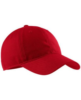 Port Authority Soft Brushed Canvas Unstructured Cap