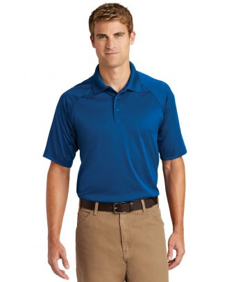 CornerStone Men's S/S Tactical Security Golf Shirt
