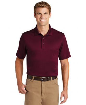 CornerStone Men's S/S Snag-Proof Work Golf Shirt