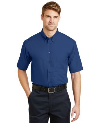 CornerStone Men's S/S SuperPro Shirt