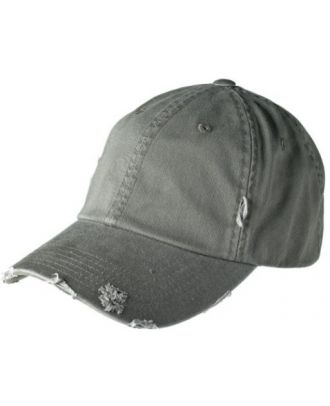 District Distressed Unstructured Cap