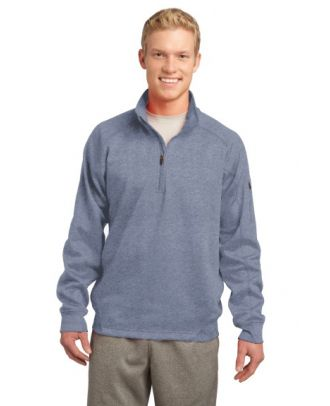 Sport-Tek Men's Tech Fleece Pullover