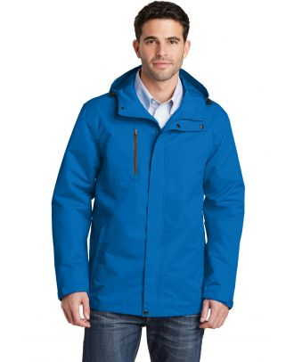 Port Authority Men's All-Conditions Jacket