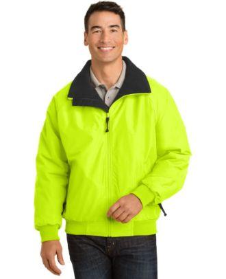 Port Authority Men's Safety Challenger Hi-Visibility Jacket
