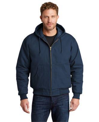 CornerStone Men's Duck Cloth Work Jacket