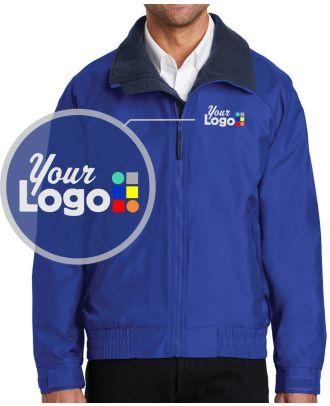 WF Men's Competitor Custom-Logo Jacket