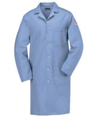 Bulwark Men's L/S Excel Flame Resistant Coat