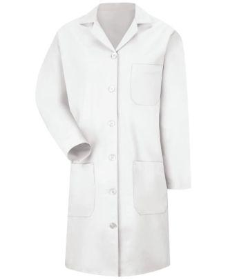 Redkap Women's Classic Medical Lab Coat