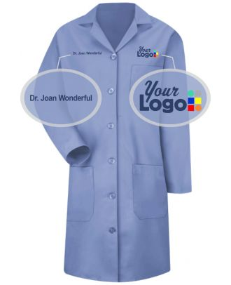 WF Women's Classic Custom-Medical Coat