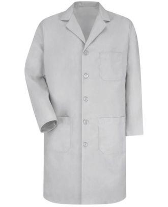 Redkap Men's Classic Medical Lab Coat