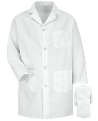 Redkap Men's Staff Medical Lab Coat