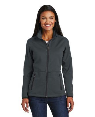 Port Authority Women's Pigue Fleece Jacket