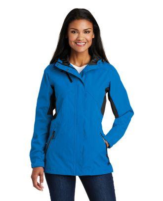 Port Authority Women's Cascade WaterProof Jacket