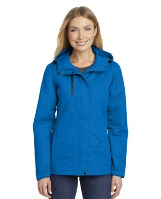 Port Authority Women's All-Conditions Jacket