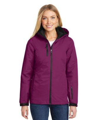 Port Authority Women's Vortex 3-in-1 Jacket