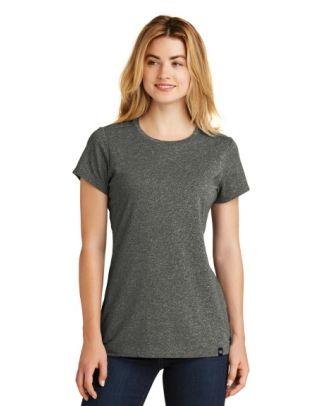 New Era Women's S/S Heritage T-Shirt