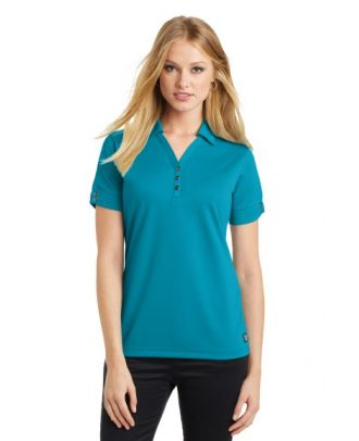 Ogio Women's S/S Glam Golf Shirt