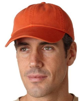 Adams Low-Profile Unstructured Cap