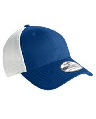 New Era Youth Mesh-Back Cap