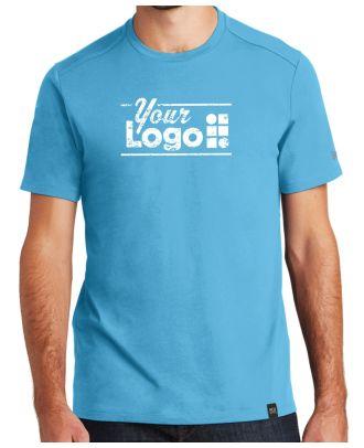 WF Men's S/S Heritage Custom-Logo T-Shirt