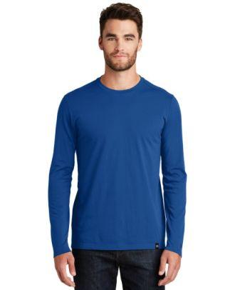 New Era Men's L/S Heritage T-Shirt