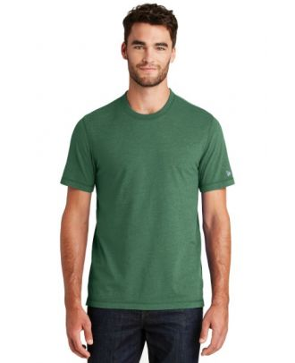 New Era Men's S/S Sueded T-Shirt