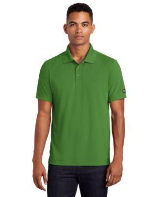 Ogio Men's S/S Pique Golf Shirt