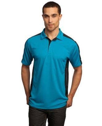 Ogio Men's S/S Trax Golf Shirt