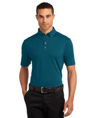 Ogio Men's S/S Gauge Golf Shirt