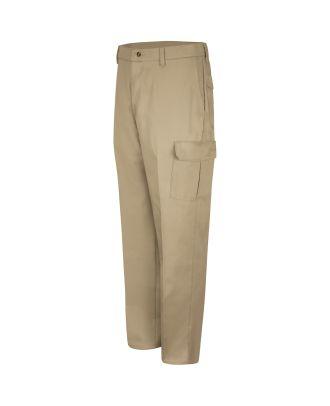 Redkap Men's Cotton Cargo Pant