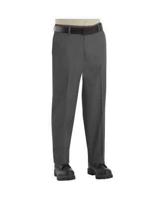 Redkap Men's Elastic-Insert Work Pant