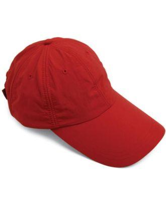 Adams Elongated Bill Structured Cap