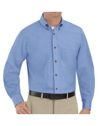 Redkap Men's L/S Dress Shirt