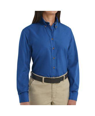 Redkap Women's L/S Dress Shirt