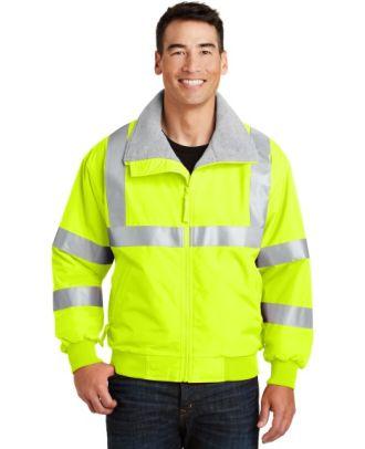 Port Authority Men's Challenger Hi-Visibility Jacket