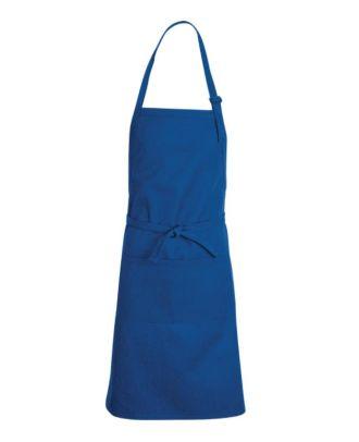 Chef Designs Premium Bib Apron