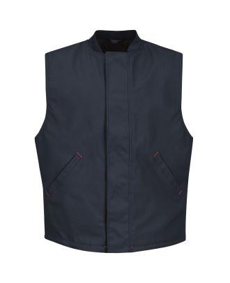 Redkap Men's Blended Duck Industrial Vest