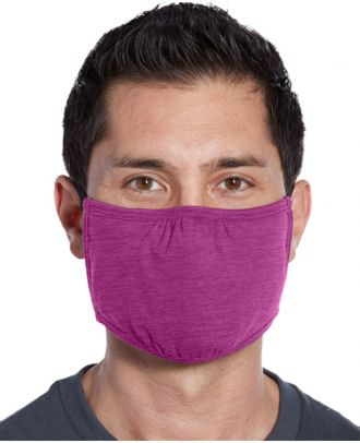 District Unisex VIT Shaped (5-units) Face Mask